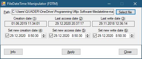 FDTM 1.1.0.2 (Screenshot)
